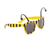 Party Glasses ~ Bug ~ P2000 Yellow