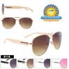 Aviator Sunglasses - Style #6116
