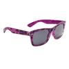 Animal Print California Classics Sunglasses 25413 Purple