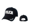 "Baseball Hats Wholesale C1048 ""Policia"""