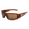 Xsportz XS90 Wholesale Sunglasses Tortoise Frame