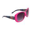 DE™ Women's Fashion Sunglasses Wholesale - Style # DE594 Hot Pink