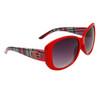 DE™ Women's Fashion Sunglasses Wholesale - Style # DE594 Red