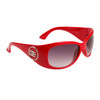 DE™ Designer Sunglasses by the Dozen - Style #DE79 Red