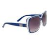DE Designer Sunglasses DE578 Blue Frames
