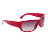 24812 Wholesale Sunglasses Rose Frame Color