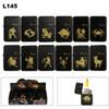 Wholesale Lighters Assorted Zodiac Symbols