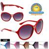 Women's Fashion Sunglasses Wholesale by the Dozen - Style # 530