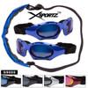 Xsportz Brand Motor Cross Goggles G9000