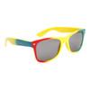 Three Color Wayfarers! 9017 Red, Blue & Yellow