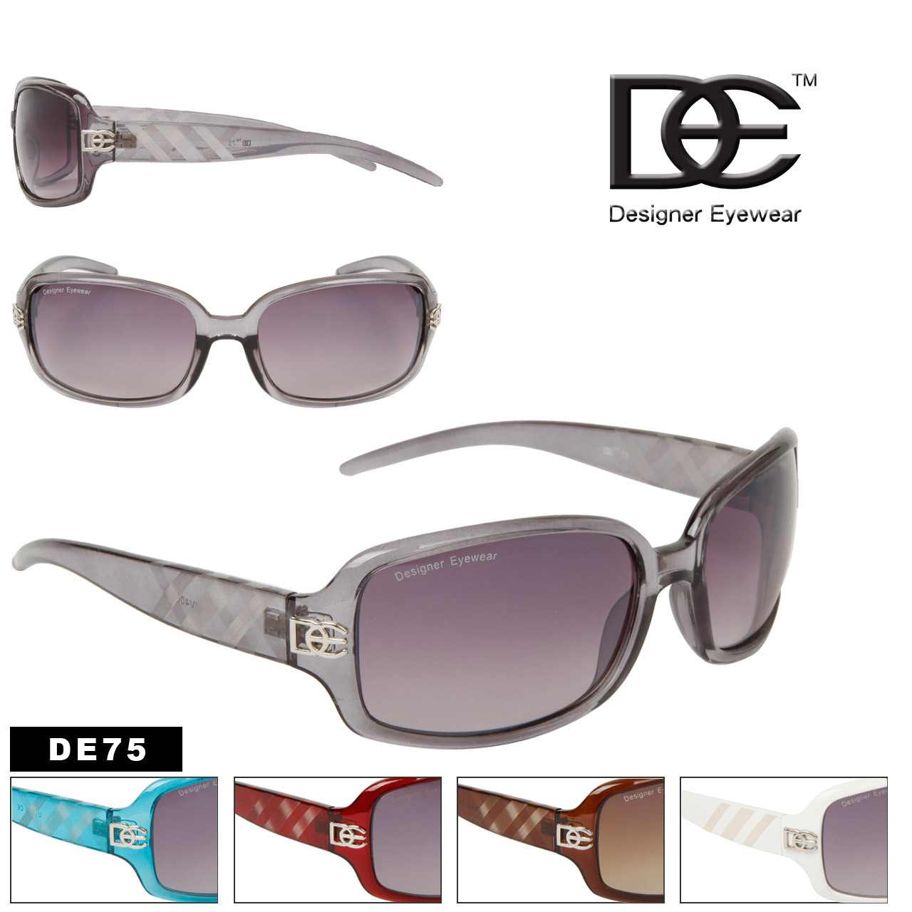Fashion Sunglasses DE75
