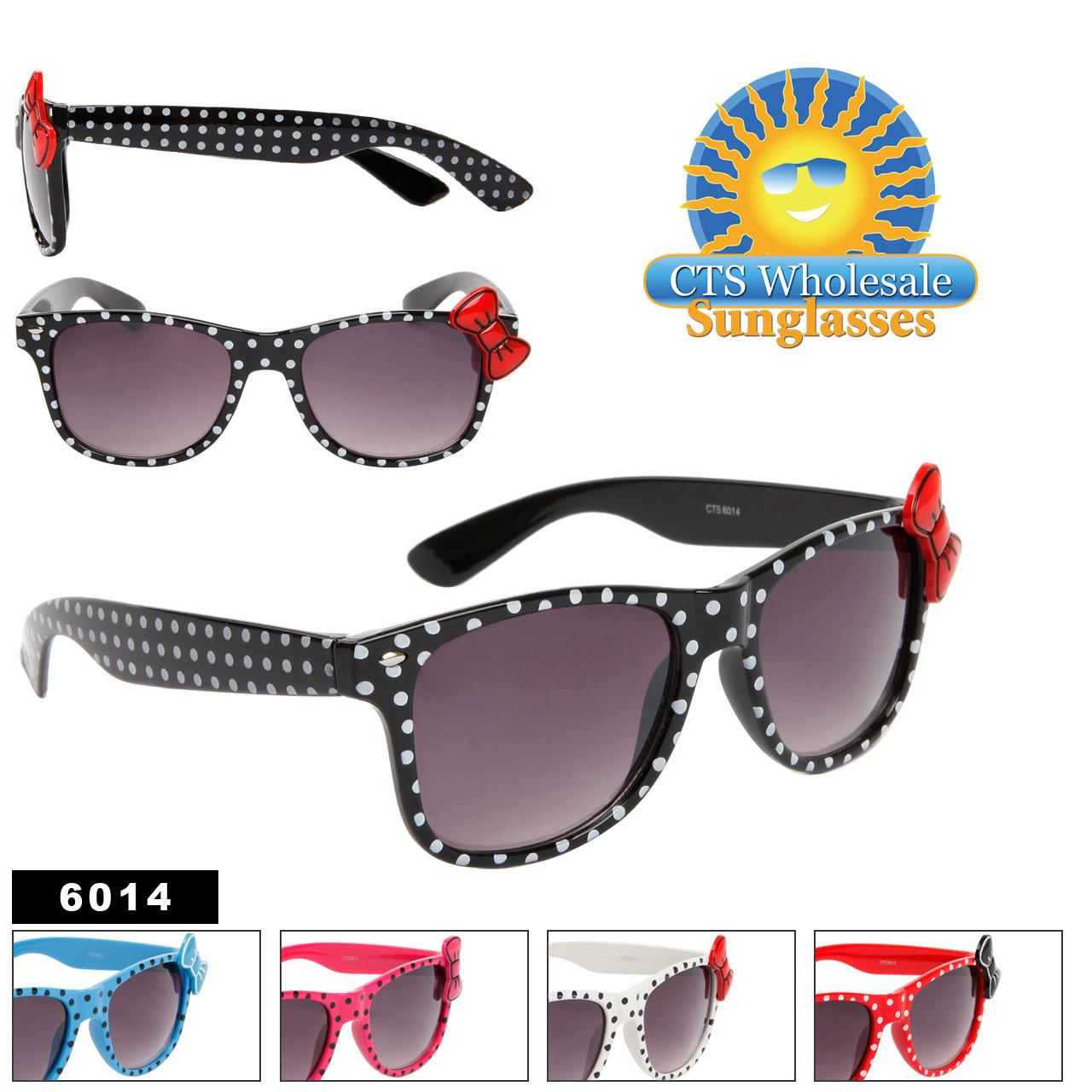 Polk-A-Dot California Classics Sunglasses 6014