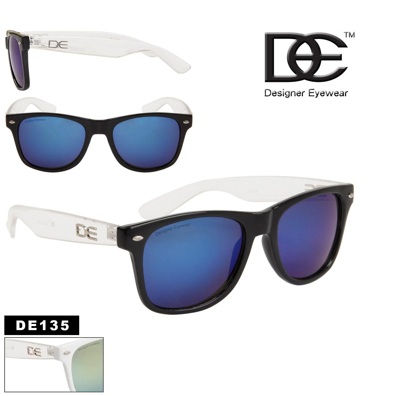 DE135 California Classics Sunglasses