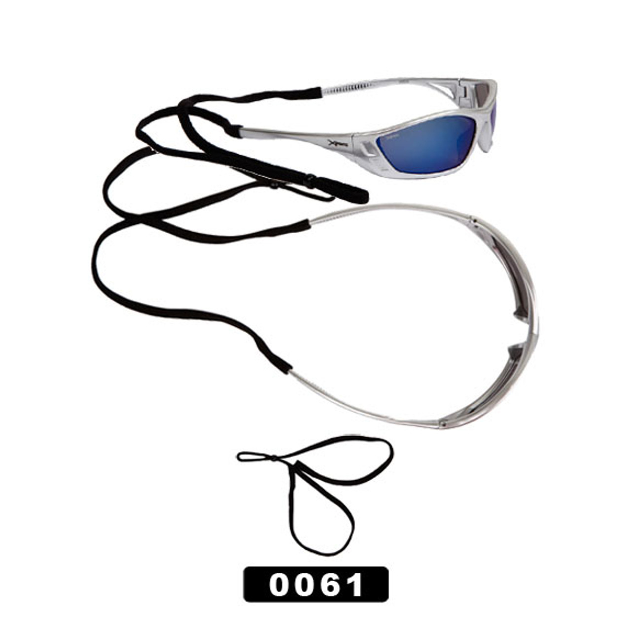 Adjustable Sunglass Cord | Strap