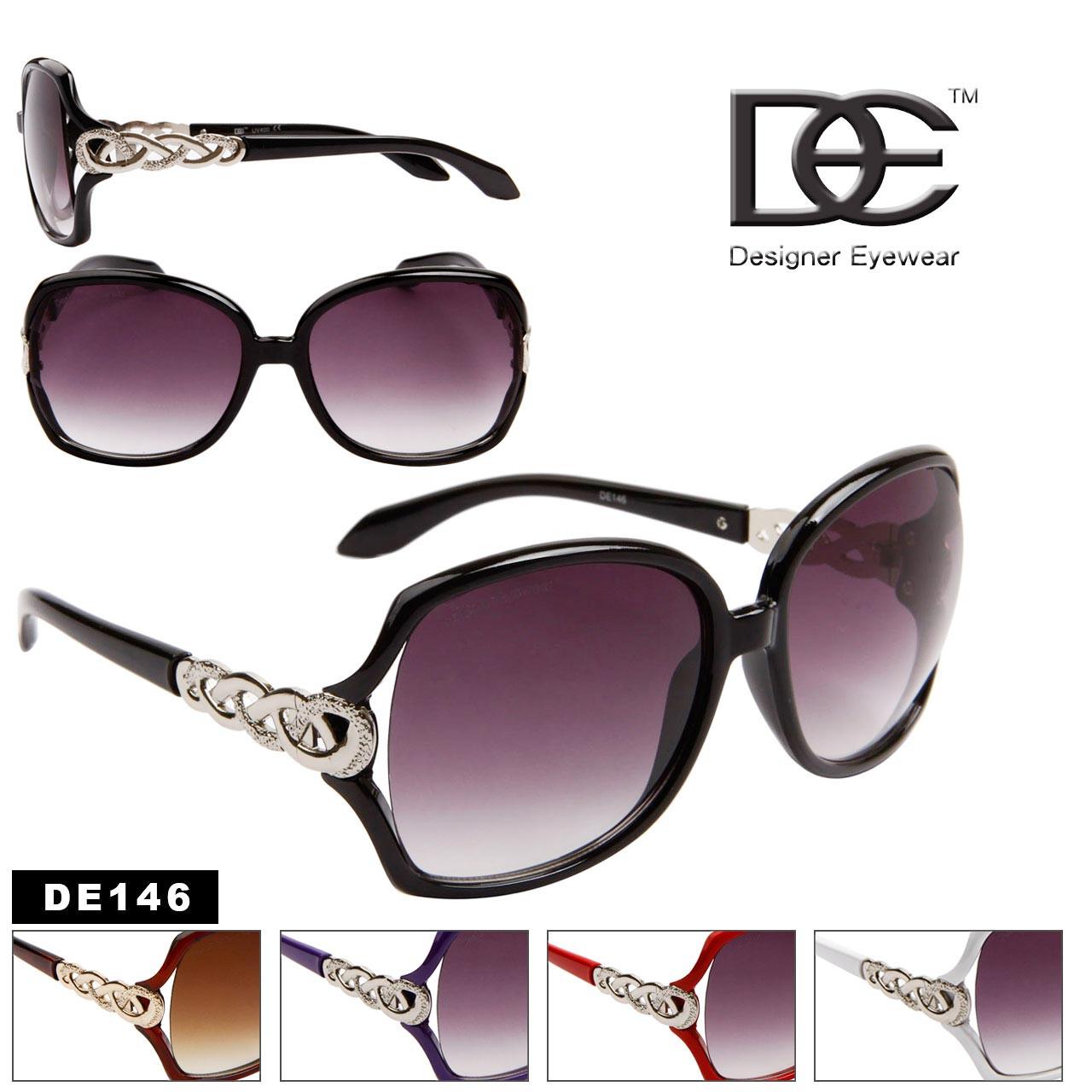 Designer Eyewear DE146