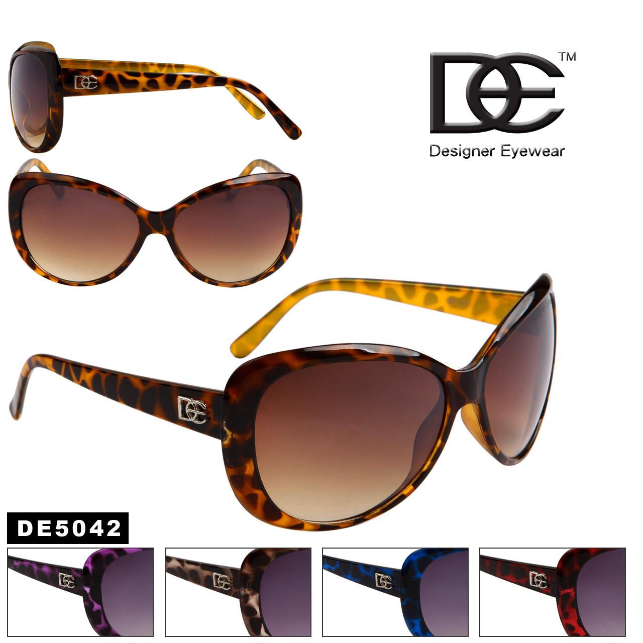 Cat Eye Fashion Sunglasses DE5042