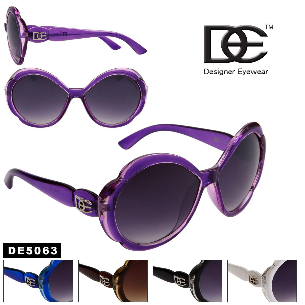 DE™ Designer Sunglasses