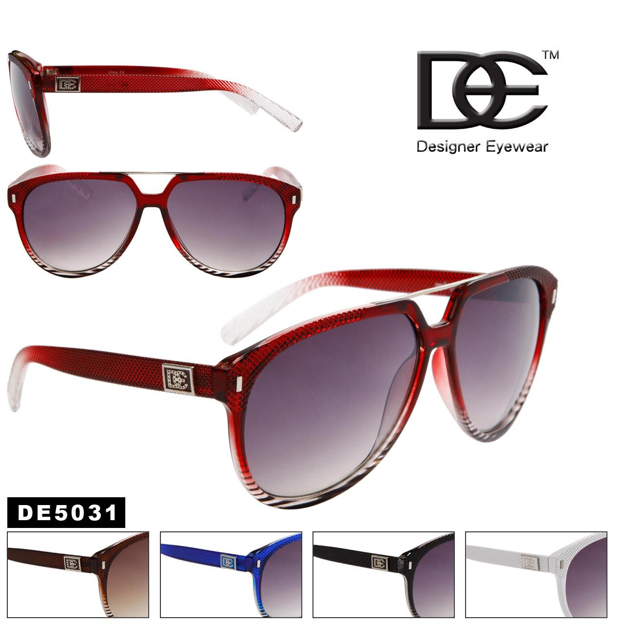 DE™ Aviator Sunglasses DE5031