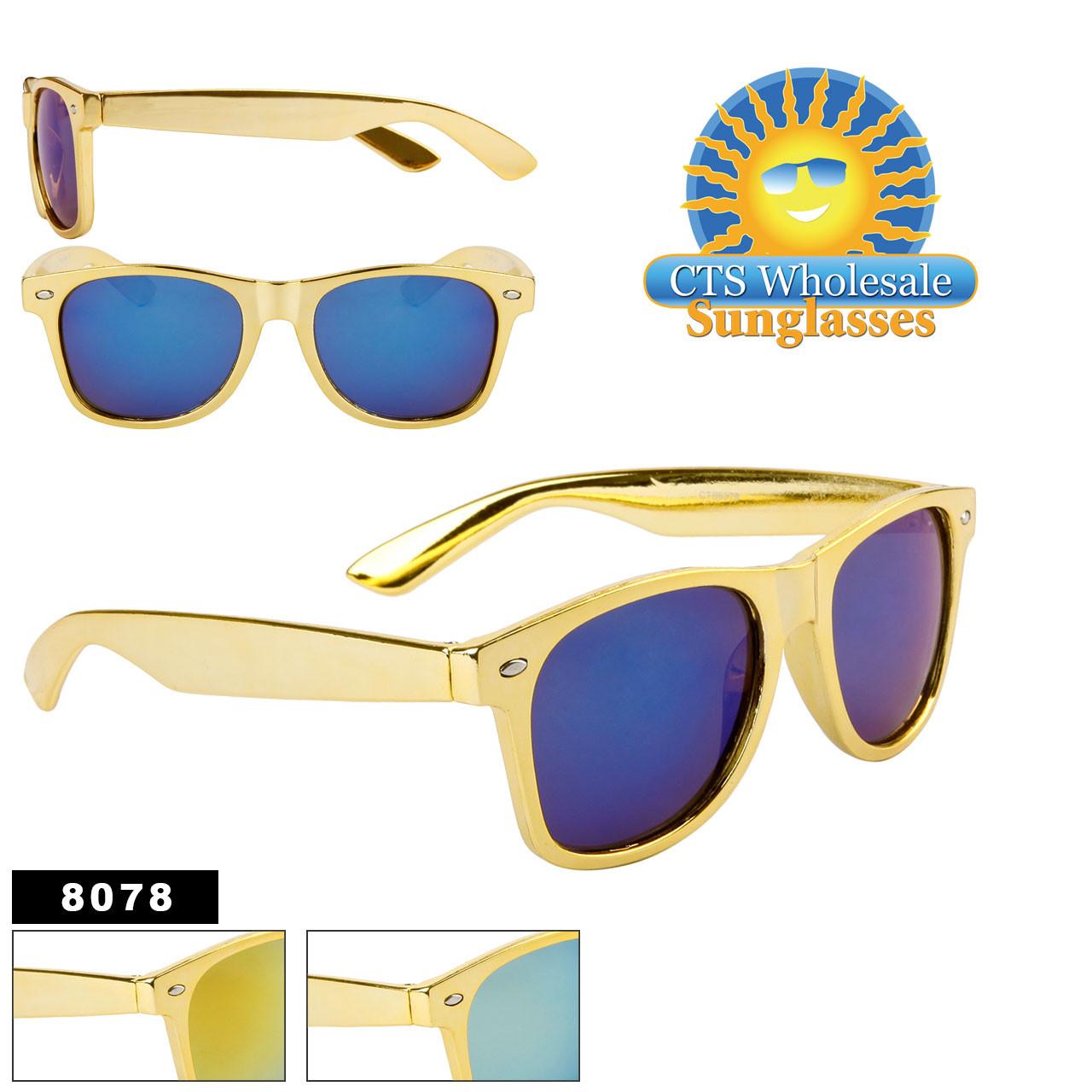 Gold California Classics! 8078