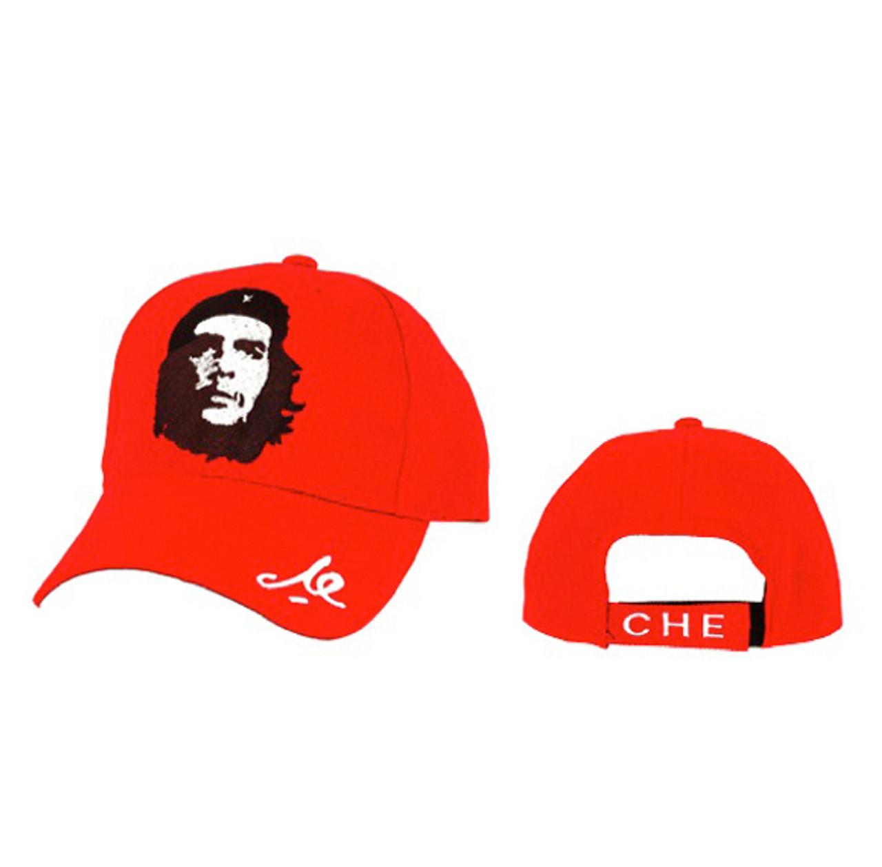 "Wholesale Baseball Cap ""CHE Guevara"""