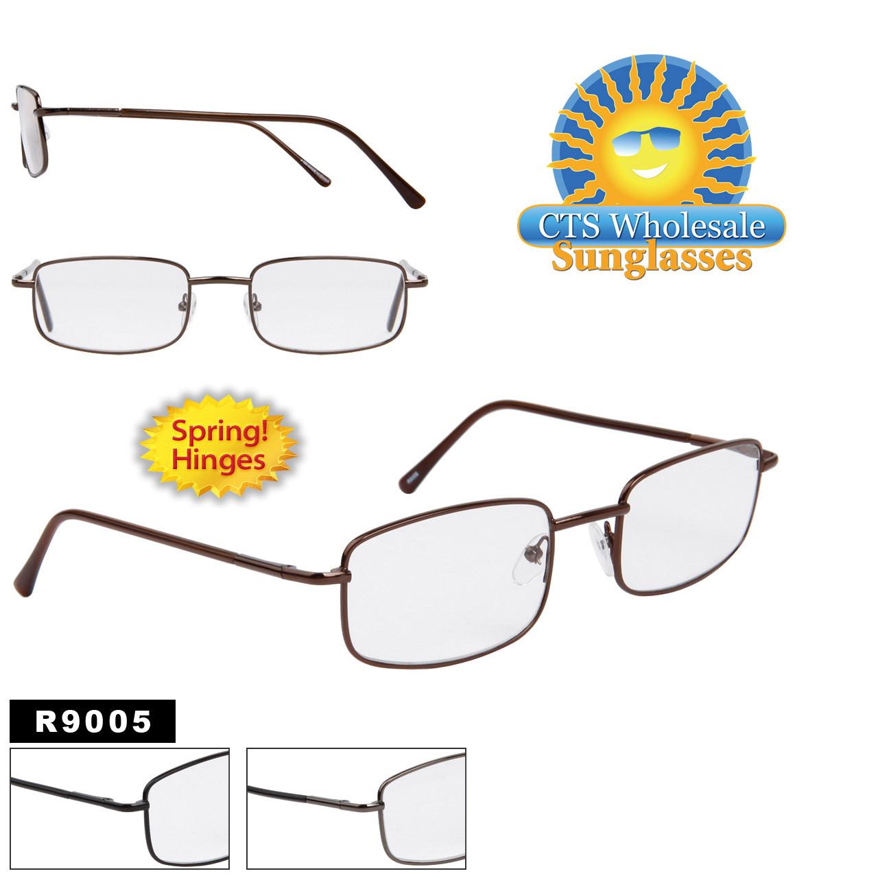 Wholesale Reading Glasses R9005