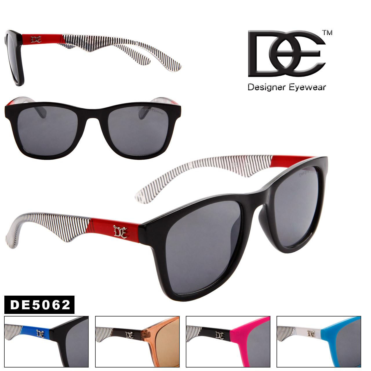 DE™ Designer Sunglasses by the Dozen - DE5062