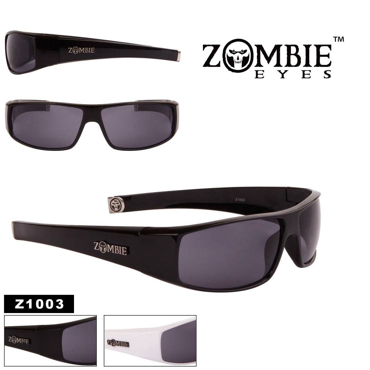 Zombie Eyes™ Men's Sunglasses - Style #Z1003