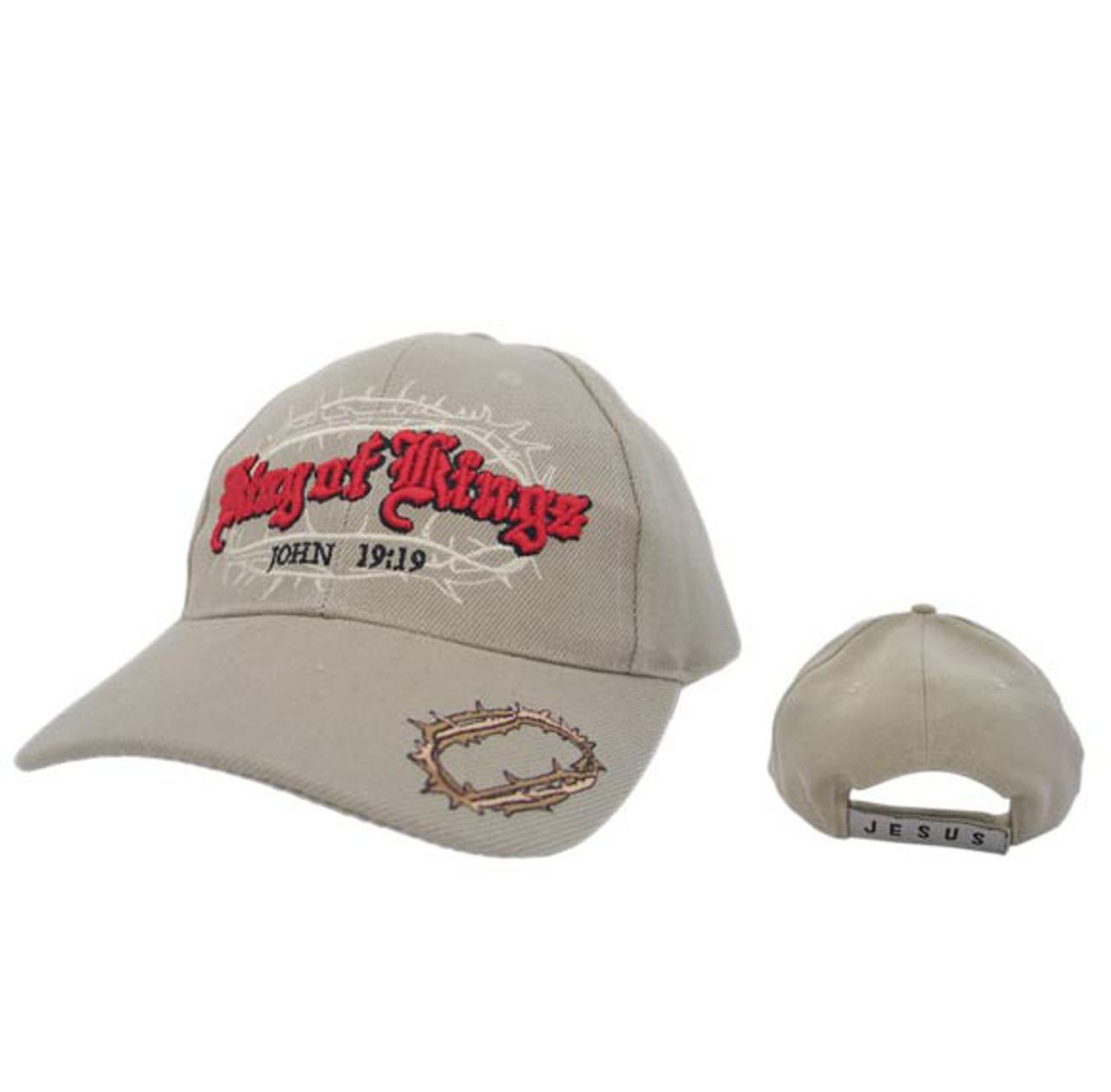 Wholesale Baseball Caps   King of Kings