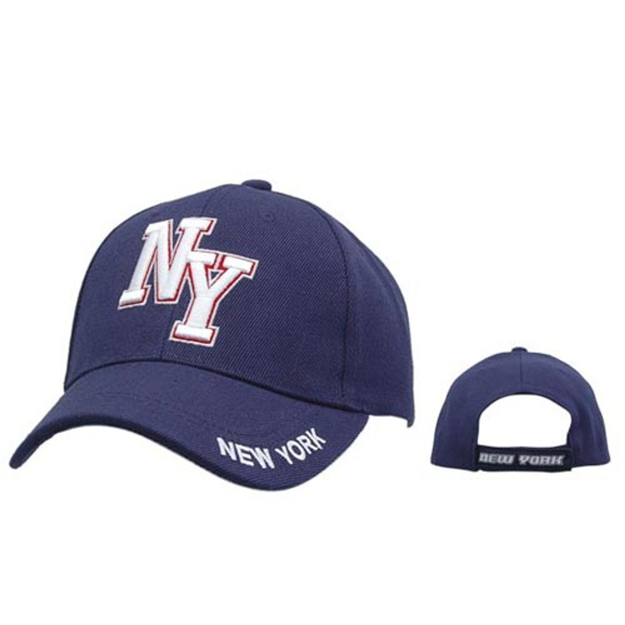 New York Baseball Caps C207