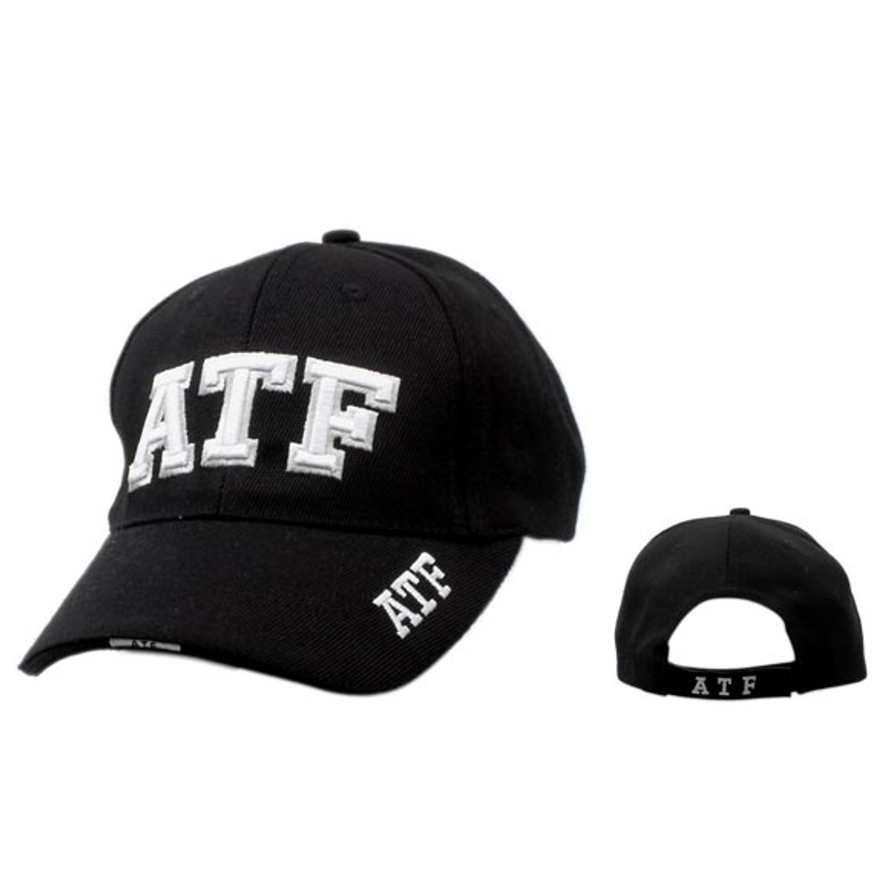 Wholesale ATF Baseball Hat