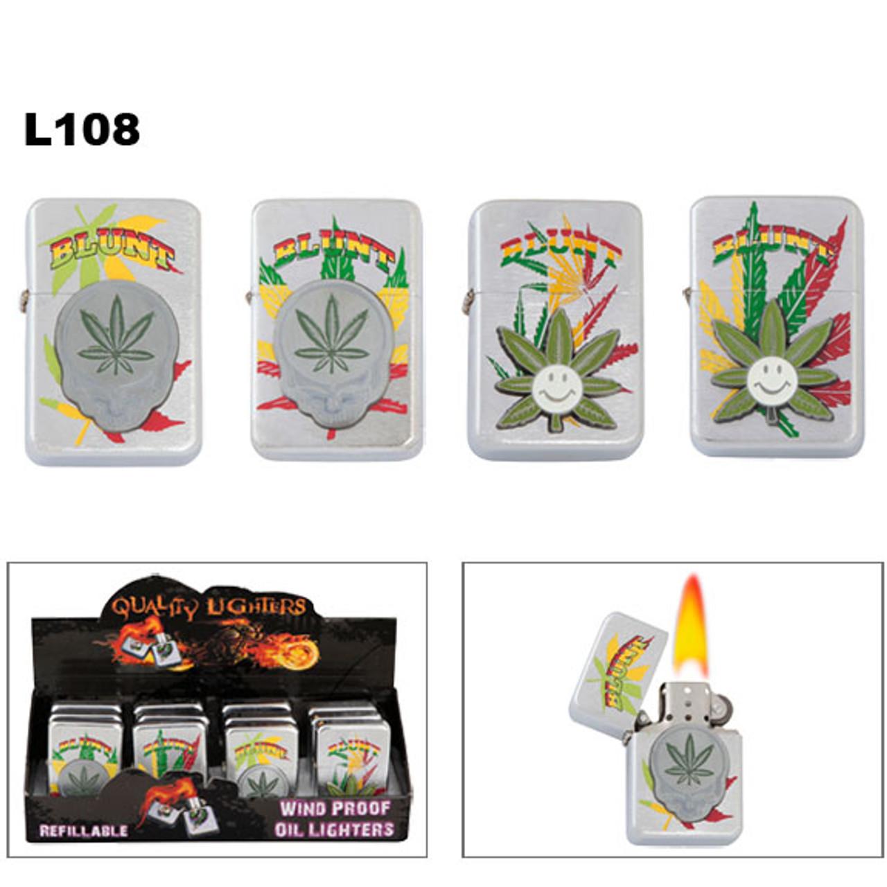 Marijuana Lighters Wholesale