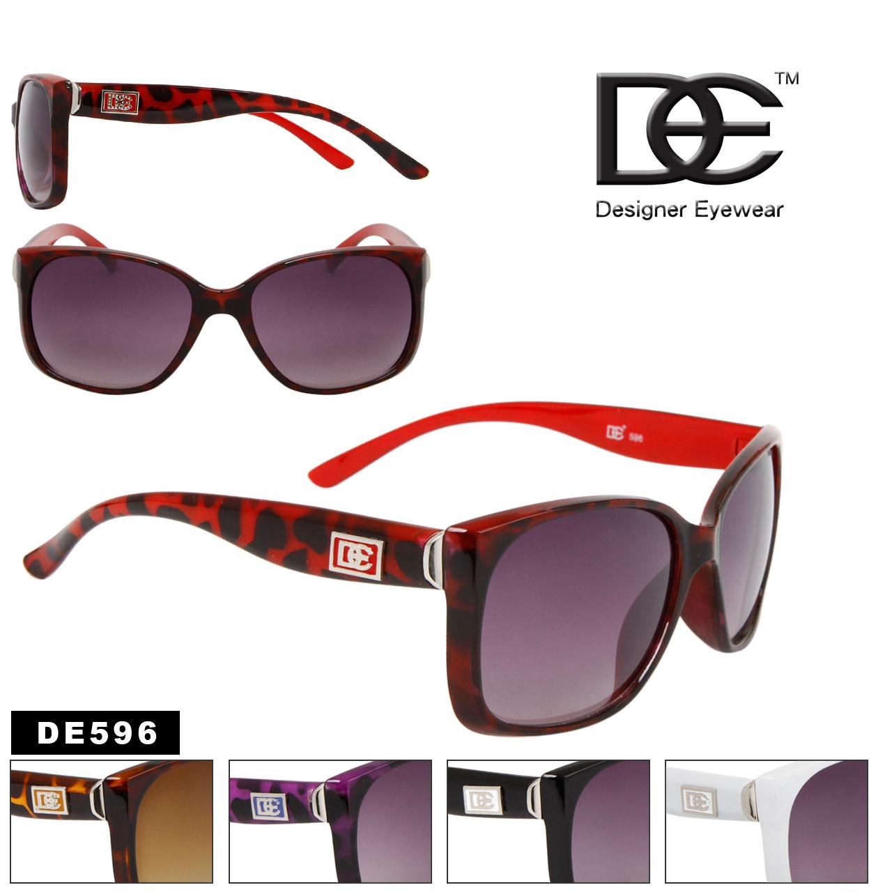 Fashion Sunglasses for Ladies DE596