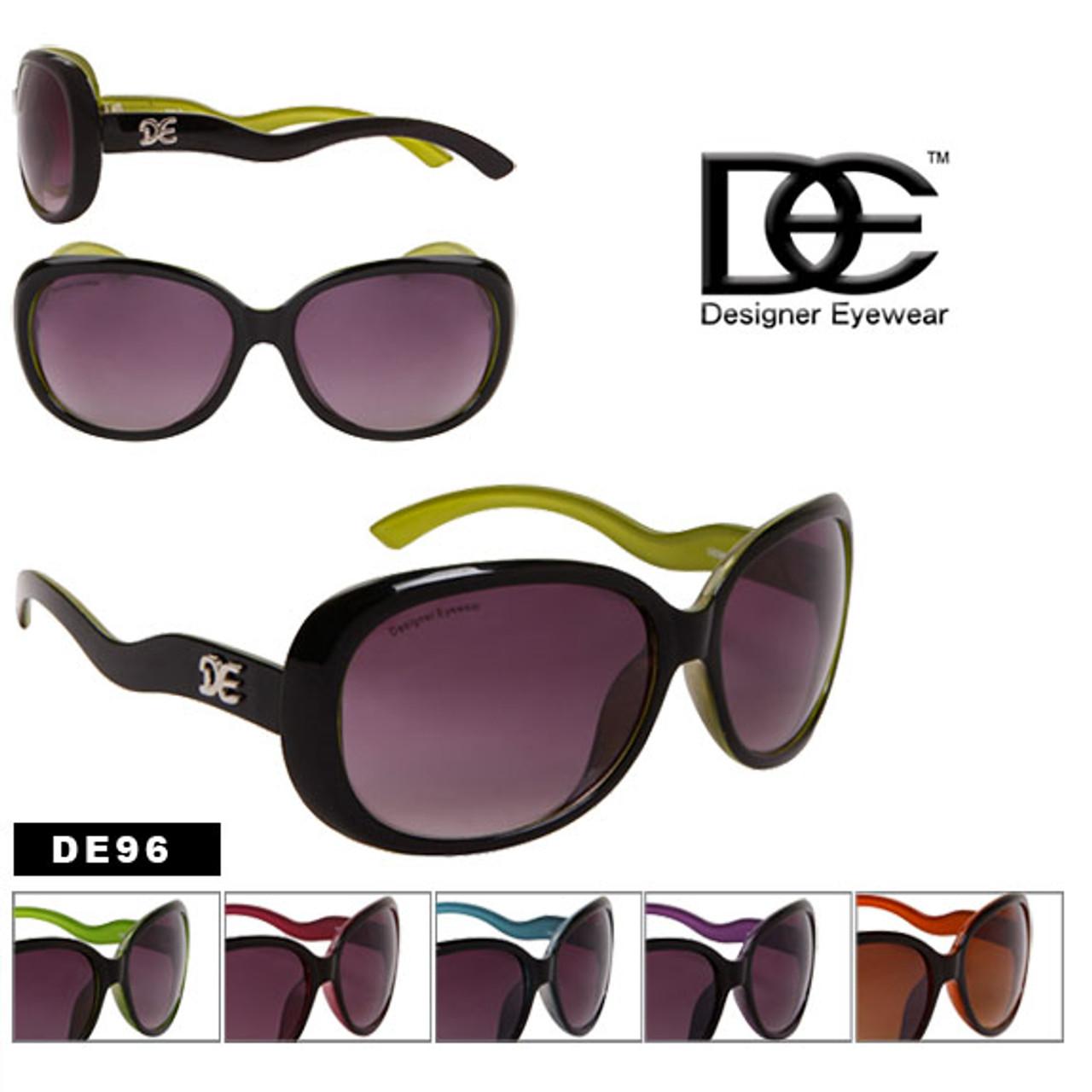 Wholesale DE Designer Eyewear Sunglasses