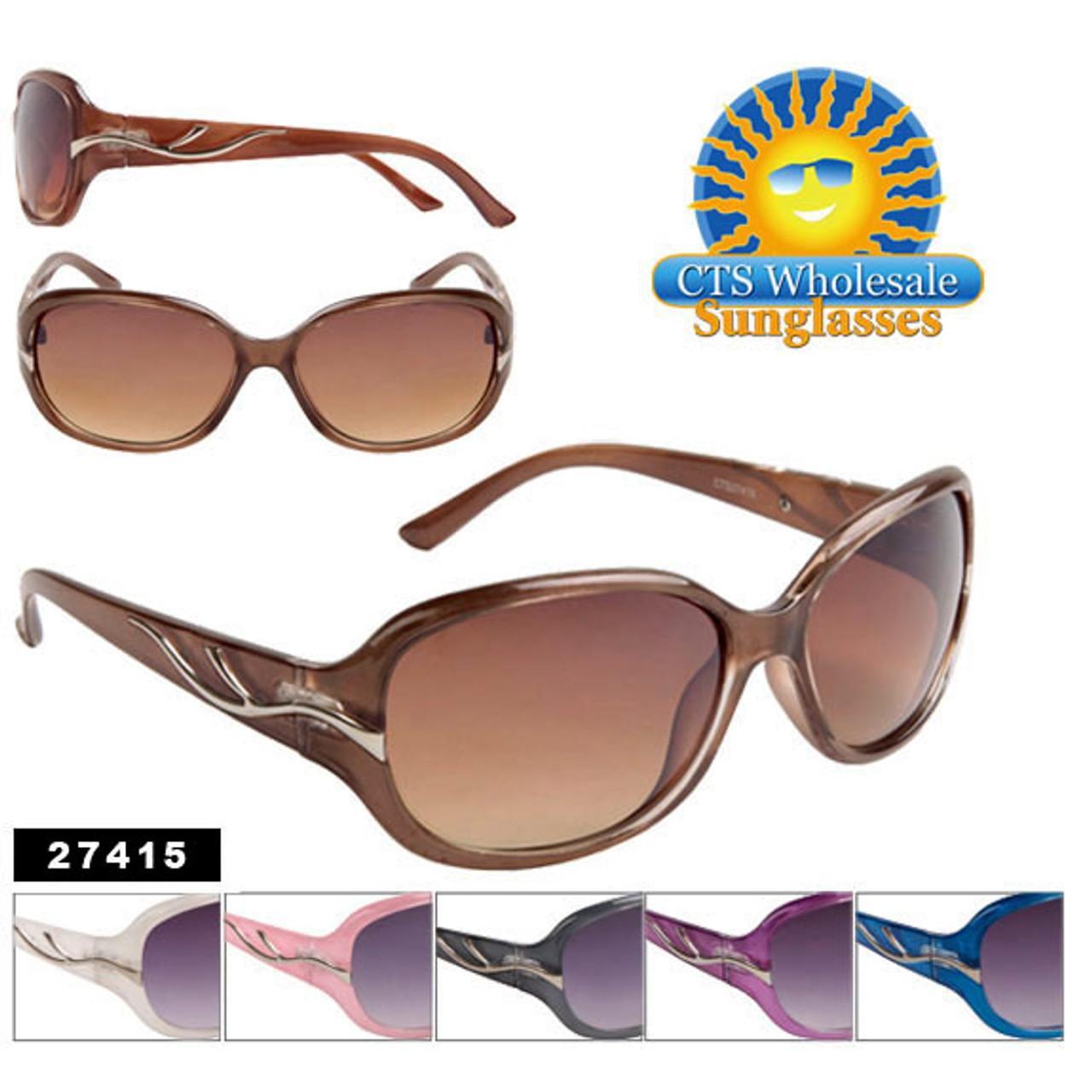 Fashion Sunglasses Wholesale