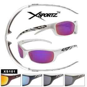 Sports Sunglasses XS101