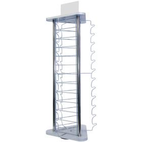 Counter Top Rotating Sunglass Display Stand 7068