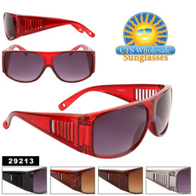 Wholesale Over Glasses - Style #29213 (Assorted Colors) (12 pcs.)
