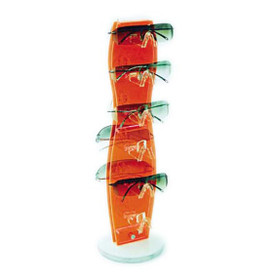 Sunglasses Display Rack | Rotating | Counter Top