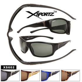 Polarized Sport Sunglasses XS602