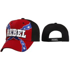 Caps Wholesale C1063 ~ Rebel