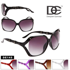 DE™ Vintage Sunglasses DE145
