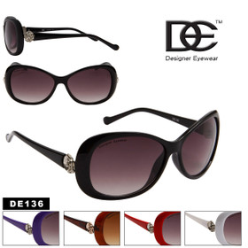Fashion Sunglasses Style # DE136
