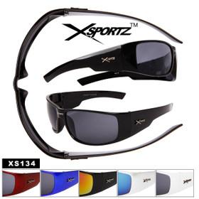 Xsportz Sunglasses Wholesale - Style # XS134