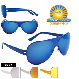 Aviator Wholesale Sunglasses - Style # 6061