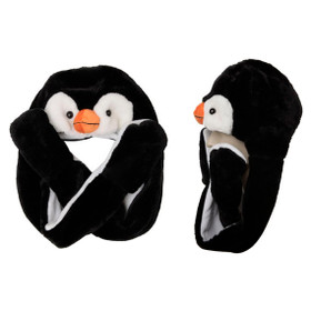 Wholesale Penguin with Long Arms Animal Hat A111 (1 pc.)