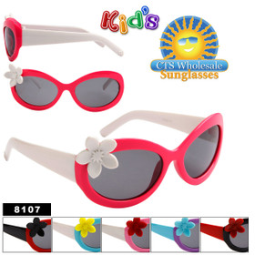 Kid's Bulk Sunglasses 8107