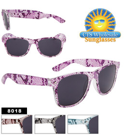 California Classics Wholesale - Style # 8018 (Assorted Colors) (12 pcs.)