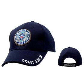 Coast Guard Baseball Cap
