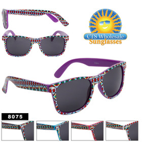 California Classics Sunglasses 8075