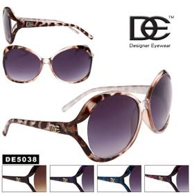 DE™ Designer Eyewear - DE5038 (Assorted Colors) (12 pcs.)